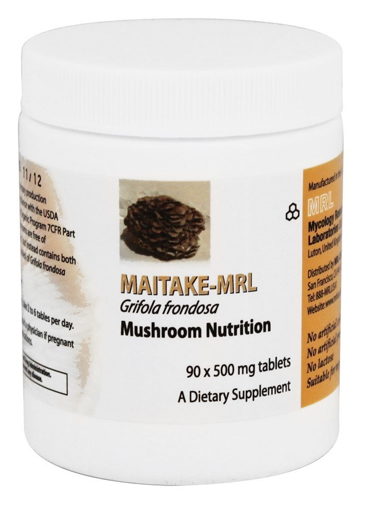 Maitake Tablets