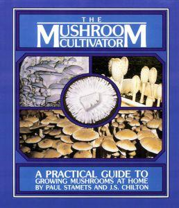 Mushroom Cultivator Book