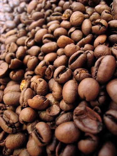 Tres Rios Coffee Beans